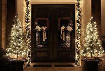Christmas Decorating / by Britt Calhoun