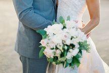 Wedding Album Ideas / by Britt Calhoun
