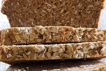 Natural Foods: Breads/Tortillas/Etc