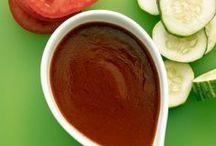 Natural Foods:Dressing/Sauces/Etc