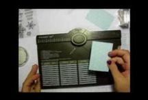 Cards Envelope Punch / by Joan Tallent