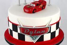 Birthday party ideas (kids) / Birthday party ideas for kids. Disco. Minions. Lightning McQueen. Construction site.