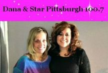 Dana & Star Pittsburgh 100.7 / Projects, activities, DIY, Crafts