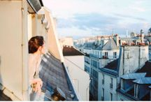 Parisian / by Emily Hayes
