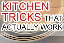 Home | Kitchen Tips