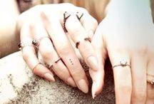 The Jewelry Board / Jewelry is my one weakness