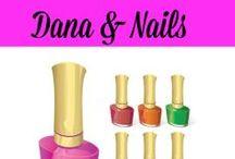 Dana & Nails / Trending manicures, manicures, nails, nail polish, trying to nail polish, nail lacquer, nails, groomed nails, all things nail polish, all things nails, #nail #fingernail #nail polish #manicure
