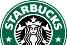 Dana & Starbucks / I  ♥ Starbucks  - Everything Starbucks, coffee, tea, pastries, cups, tumblers, napkins