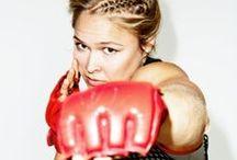 fights / by Nasim Rizvi