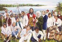 North Carolina History