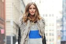 Olivia Palermo / by Emily Hayes