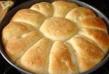 Bread & Butter * / Fancy & Spiced * / by Jennifer M