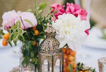 Wedding Decor / wedding decorations