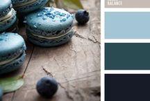Color Schemes Palettes / Color schemes and color palettes colors bright bold patterns