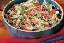 Side Dish Recipes: Tried & Recommend