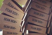 Bean Box Coffee- Behind the Beans / Sneak peek of what goes on behind the scenes at the Bean Box offices. Hint: we drink a lot of coffee!