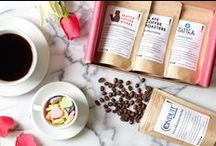 Coffee Gifts / Must-have gifts for the coffee lover in your life! Funny mugs, coffee equipment, and tailored and deluxe samplers from the best coffee subscription in the game, of course.