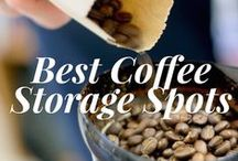 Coffee Tips / Your coffee education starts here! Coffee tips, how-to's, and more. We've got the best information on everything from how to make the best mocha at home to coffee storage dos and dont's.