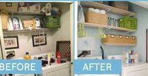 Clean & Cozy Home Ideas