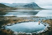 Iceland / Planning for my next adventure...