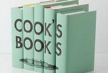 <<ON THE SHELVES> / Books, books & more books.