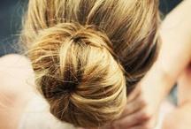 Hair / by Leah Worthington