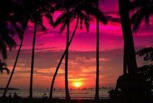 Sunrise, Sunset / by Wendy Smith