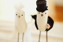 Wedding & Events / Wedding decorations and ideas