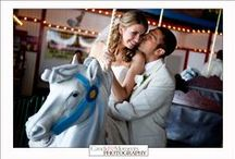 Wedding Ideas / by Chrissy Miskovich