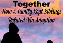 All About Adoption, Quotes, etc / All ADOPTIONs: Infant, newborn, baby, older kid adoptions. Domestic USA American adoptions.  Open & private adoptions. Foster care. International foreign adoptions. Africa, Europe & China.