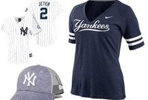Yankees Style for Her