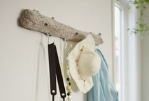 D-I-Y Beach Decor  / Do-it-Yourself beach decor ideas, how-to and inspiration. / by Seaside Inspired Boutique