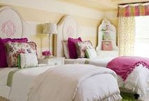 Great Rooms / Sigh... Swoon...Envy! All types of rooms done beautifully from top to bottom. / by Meredith Wouters {ThePaletteMuse.com}