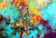 a r t / by Lila Carreño