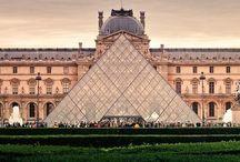 from * paris * with * love / by l i l a * c a r r e ñ o