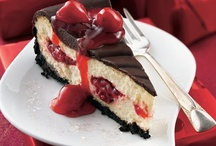 Delicious Desserts  / by Jennetta Day-Shiff