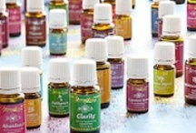 Nature's Unique Scents~YLEO / Young Living Essential Oil goodness! / by Sandy Averill