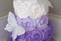 Cake Mania / For those who love cakes in all of it's manifestations... / by Kathleen Keenan