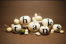 Thanksgiving / by Debi Reed-Hanna