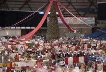 Our Events / Tacoma Holiday Food & Gift Festival, Christmas in Seattle, Colorado Country Christmas Gift Show, Salt Lake Family Christmas Gift Show