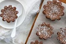 Muffins & Sweet Breads / Recipes for muffins, sweet breads, pretzels and more.