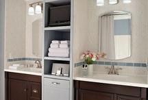 Main Bathroom remodel ideas