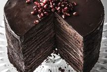 Cakes / by Pam Skojec