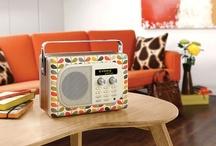 Retro & Roaring Radios / by Jennetta Day-Shiff