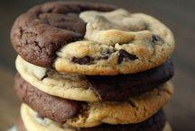 Cookies / by Debi Reed-Hanna