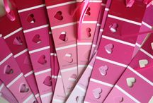 Valentine's Day Crafts and Decorations / by Leah Trusso