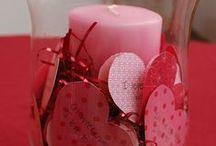 Valentine / by Debi Reed-Hanna