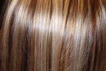 Hair styles & Colors  / by Debi Reed-Hanna