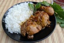 Filipino dishes / by Liza | Salu Salo Recipes