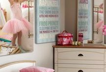 Interior | Kid's Room / by Great BIG Canvas